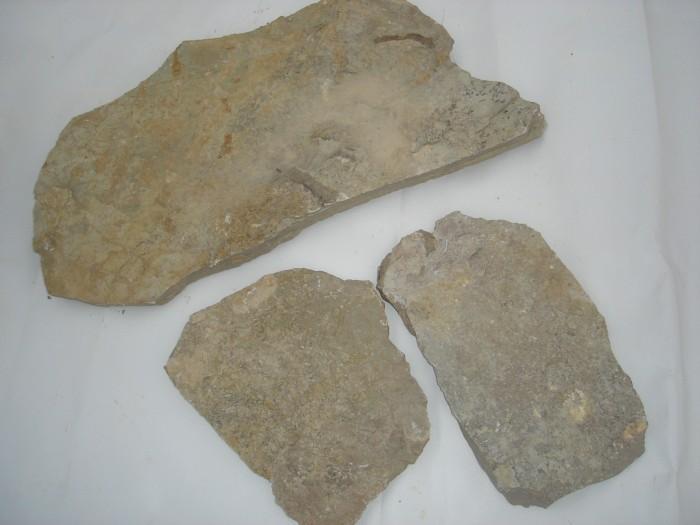 Piedra natural gris Pirineo 1-2 cms